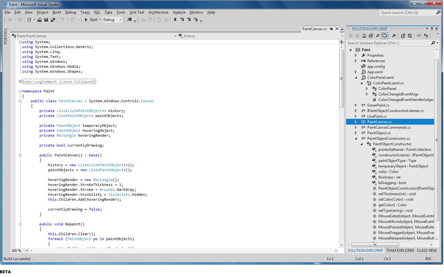 004 Пример разработки простейшего приложения типа Windows Forms 57